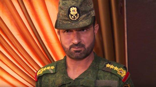 Спецназ здорового человека: У Сирии появилось первое боеспособное подразделение ССО