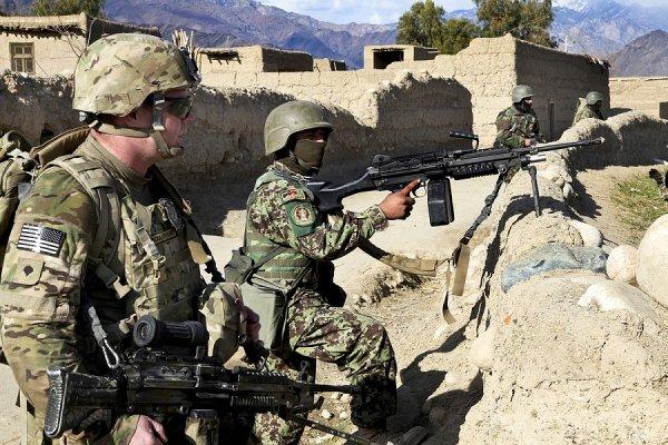 Путин введёт «нежно»: Российские войска помогут США в Афганистане