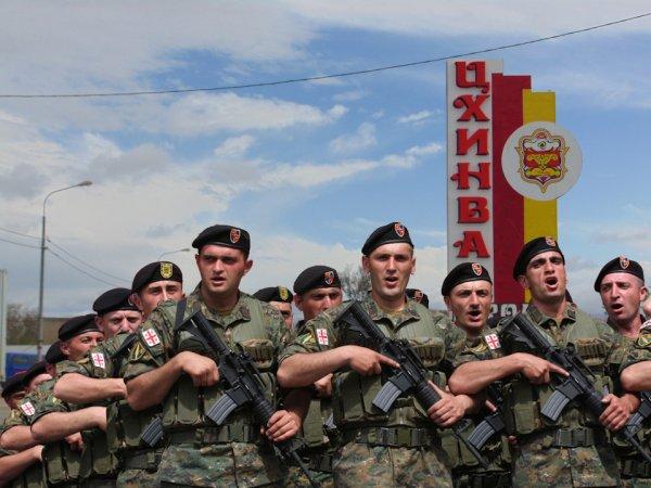 Непрерывный мазохизм - Грузия снова провоцирует спецназ России на войну