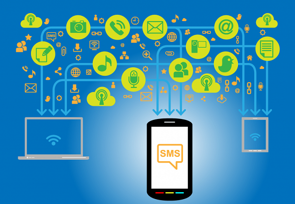 Что собой представляет SMS-маркетинг?