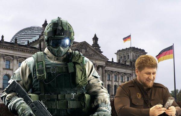 ЦСН ФСБ «Альфа» устранила двух «отцов» Чеченского спецназа в Германии