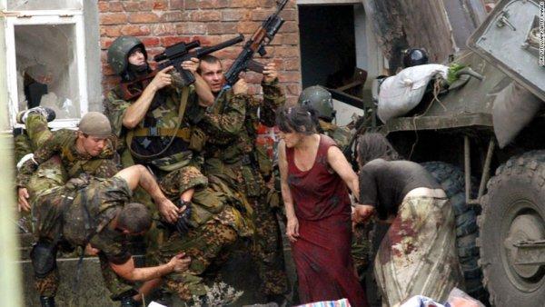 Россияне обвинили спецназ «Альфа» и «Вымпел» в гибели детей в Беслане —СМИ