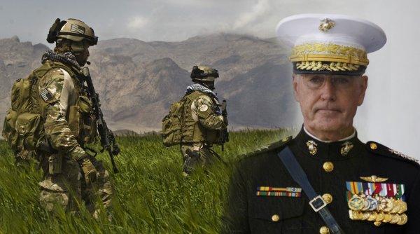 Авантюра за 6 млрд! Генерал спецназа США раскрыл настоящие потери в Афганистане