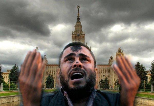 Арабская наглость: Почему в военные вузы СССР и РФ перестали брать арабов рассказал блоггер