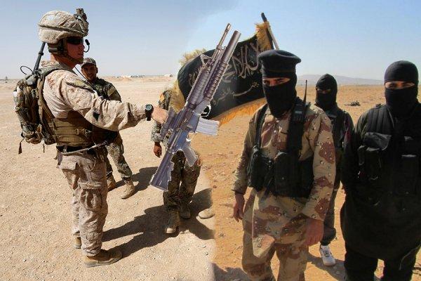 Спецназ США зарабатывает на поставках вооружения для боевиков в Афганистане