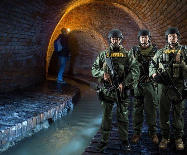 Крысы в городе. Новый спецназ США создают для боев под Москвой