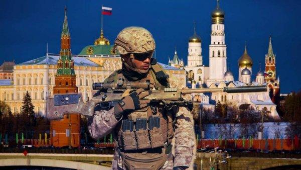 Враг у ворот: База спецназа США найдена у границ России