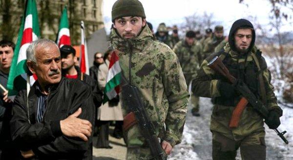 «Я тебя породил, я тебя убью»: Чеченский спецназ объявил охоту за «соплеменниками» в Германии — версия