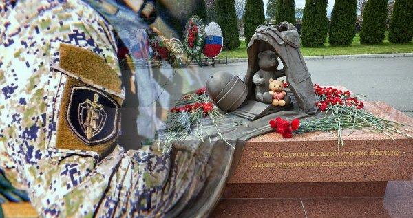 Пуля-дура. Боец ЦСН «Вымпел» погиб в Беслане из-за дефекта бронежилета