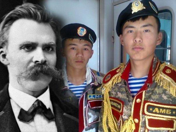 Ницшеанские сверхлюди. Спецназ Казахстана превзошёл коллег из ГРУ России