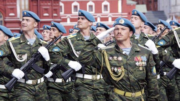 Есть ли место для ВДВ в современной войне? — мнение