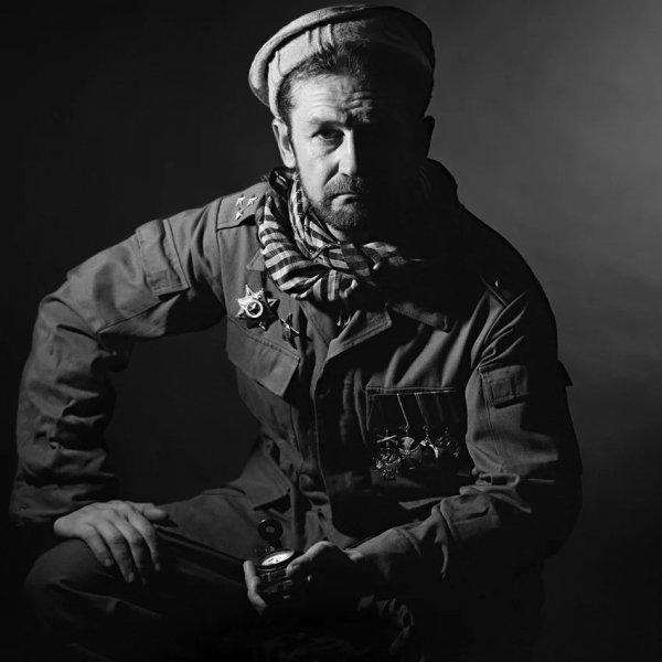 Спецназ ГРУ долгое время прятал лица «под масками» таджиков