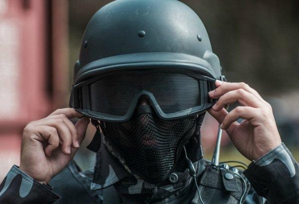 Базу «убийц для Путина» готовится уничтожить спецназ ССО ГРУ