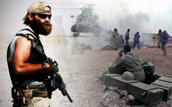 Ни Бэ, ни Мэ, ни ФСБ: Спецназ ЦСН «Альфа» формирует отряды ЧВК для войны на Ближнем Востоке — версия