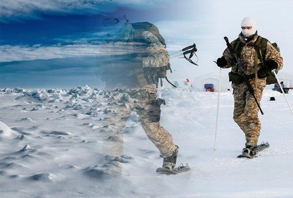 Песнь льда и пламени: Россия экстренно перебрасывает подразделения ВДВ в Арктику