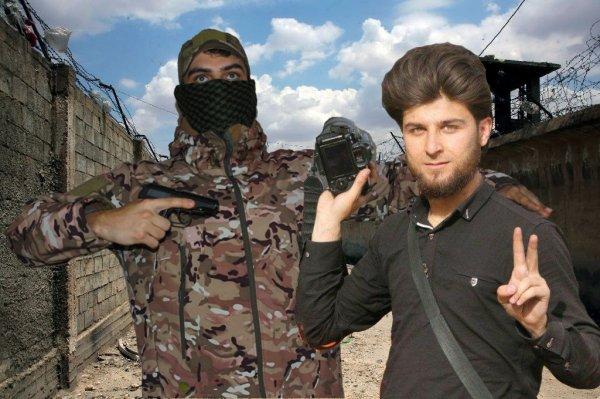 Крысы побежали с «корабля». Идеолог сирийских террористов просил защиты у ЧВК Вагнера