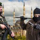Почему чеченская Росгвардия убивает при задержании рассказал полицейский