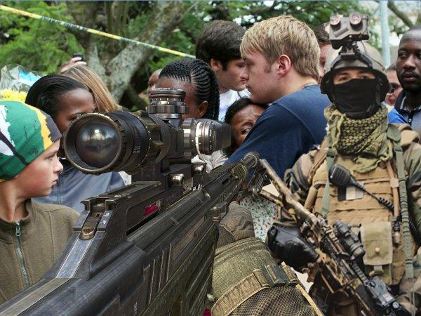 Продают убийство... ЧВК Вагнера пустилась во все тяжкие в Африке?