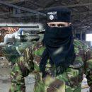 Свернут голову грудью – Женщины из СВР «Заслон» положат конец боевикам