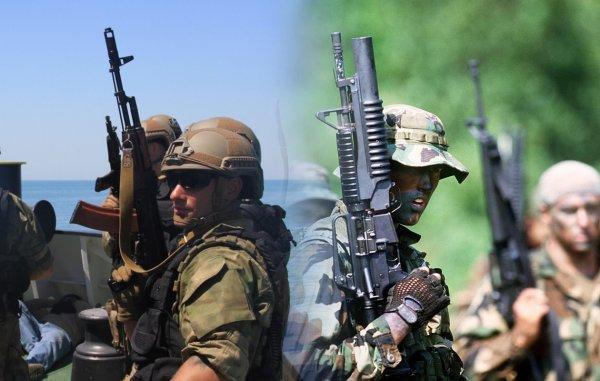 О главном различии между спецназом РФ и НАТО рассказал эксперт
