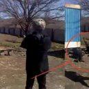 «Стрельба по-братски!». Чеченская Росгвардия убийственно проверяет бронежилеты на живых бойцах