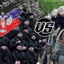 Чеченский спецназ в ДНР ликвидировал бойцов СпН «Альфы» и ССО ВСУ — СМИ