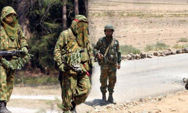 «Не плачь девчонка...»: Командир отряда ССО ГРУ жёстко раскритиковал сирийскую армию