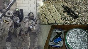 Убитые спецназом ЦСН ФСБ «Альфа» боевики в КБР оказались ячейкой ИГ*