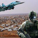 ЧВК Вагнера и ВВС РФ уничтожит лагерь беженцев Эр-Рукбан из-за «скотства» США