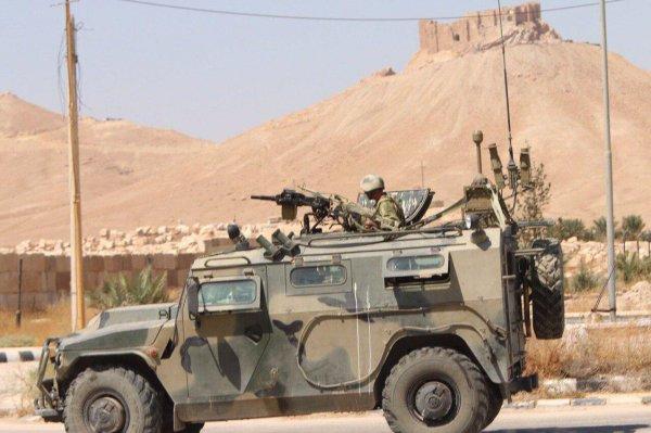 «Аннигиляторную пушку не захватили?». Снаряжение ССО ГРУ в Сирии прокомментировали в сети