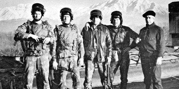 Спецназ ГРУ вАфгане: монстры или «супер профи»— как ихвидели наЗападе?