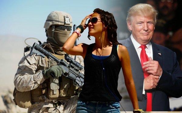 Спецназ, которому можно всё: Президента США охраняет «банда головорезов»