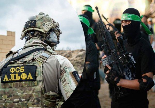 Москва срочно мобилизует спецназ ЦСН ФСБ «Альфа» против наплыва ИГ* — версия