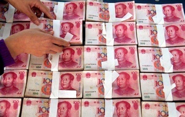 Сколько юаней получает боец спецназа РФвыяснили СМИ