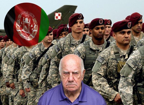 Спецназ ВДВ США обвинили в смерти 40 тысяч гражданских в Афганистане