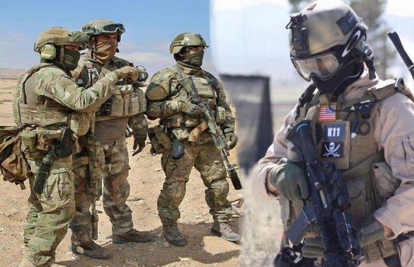 Офицер «Альфы» честно сравнил ГРУ со спецподразделениями США