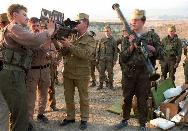 Забытые герои Афгана: Офицер ГРУ 20 лет ждал награду засвой подвиг