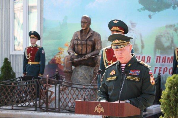 Чечня не Россия? Памятник «Защитникам России» вызвал недовольство чеченцев