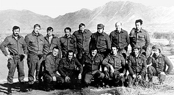 Самый гуманный спецназ 70-х: Как начиналась «Альфа»
