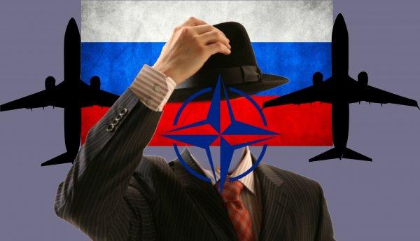 НАТО впервые признали Россию сильнейшей военной державой благодаря ВВС
