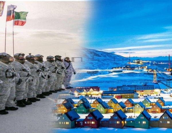 Чеченский спецназ Кадырова неоднократно бывал в Норвегии — СМИ