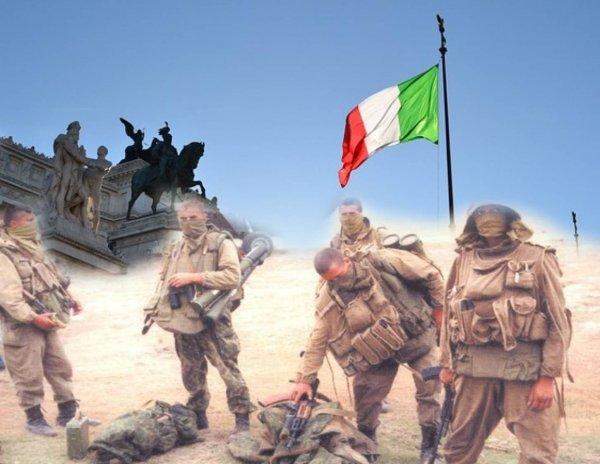 Кровавый 1995: Экс-офицер спецназа РФ готовил диверсии в Италии