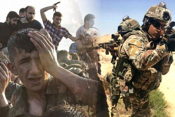 ССО ГРУ готовит операцию по освобождению турецких спецназовцев