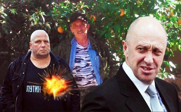 Журналист-«убийца» главы ЧВК Вагнера доподлинно невиновен