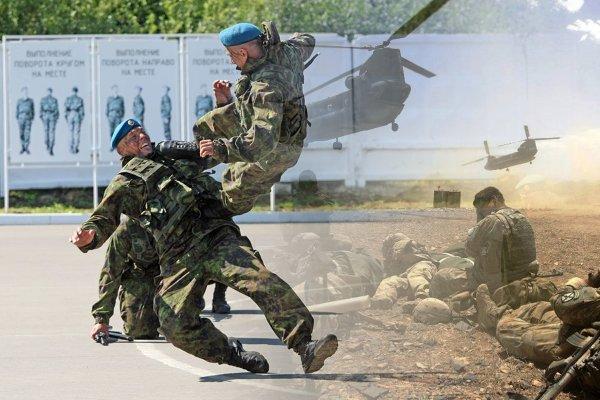 «…умирать идут молодые»— 45-я бригада спецназ ВДВ готовится кпереброске вАфганистан —  эксперт