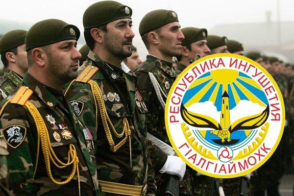 Когда нечего делать - Батальон «Север» Чечни займётся безопасностью Ингушетии