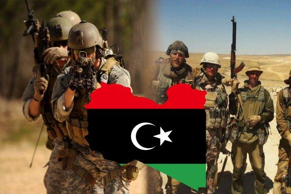 ЧВК Вагнера вступят в бой со спецназом США в Ливии – Китайские СМИ