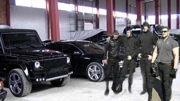 Чеченский спецназ чуть не превратился в ОПГ