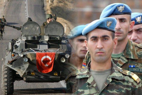 Старые враги Турции готовы помочь Курдистану