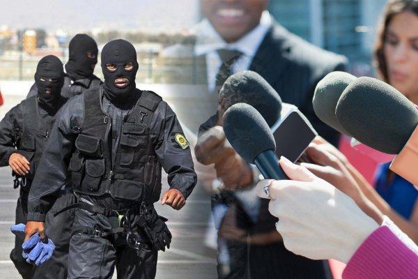 Иранские спецслужбы применяет репрессии на СМИ и репортёров
